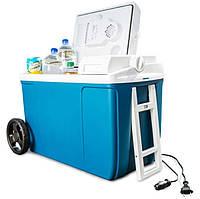 Автохолодильник WAECO Mobicool 37 л 12-220 В A++ (MT38W)