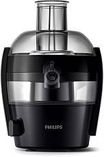 Соковитискач відцентрова Philips HR1832/02, фото 2