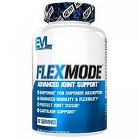 Для суставов и связок Evlution Nutrition FLEXMODE 90caps