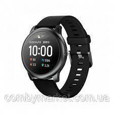 Смарт часы Xiaomi Haylou Solar LS05 black
