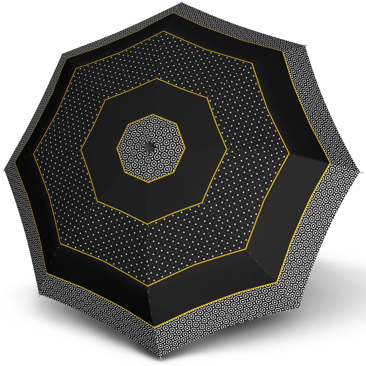 Зонт Doppler 744165PL-2 коллекция DERBY, Антиветер