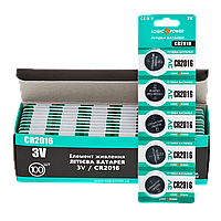 CR2016 Lithium 3V