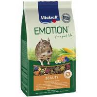 Корм Vitakraft Emotion Beauty Selection для дегу, 600 г