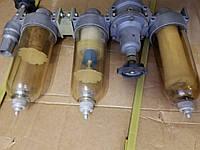 Пристрій очищення та підгототовки стисненого повітря П-ППВМ16-24(14), фото 1