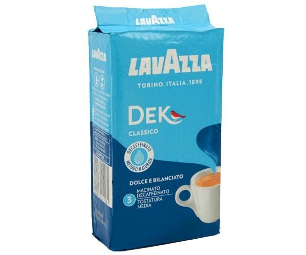 Lavazza Caffe Dek 250 гр