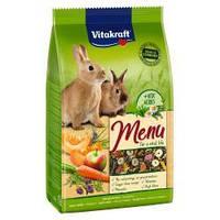 Корм Vitakraft Menu для кроликів, 500 г
