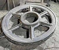 Промышленное, художественное литье черных металлов, фото 3