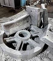 Промышленное, художественное литье черных металлов, фото 5