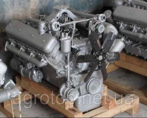 Двигатель ЯМЗ 238М2 на трактор ХТЗ и Т -150 новый