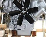 Двигатель ЯМЗ 238М2 на трактор ХТЗ и Т -150 новый, фото 3