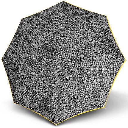 Зонт Doppler 744165PL-8 колекція DERBY, Антиветер, фото 2