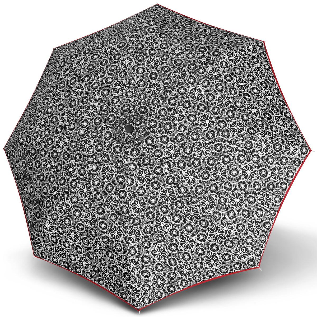 Зонт Doppler 744165PL-9 коллекция DERBY, Антиветер