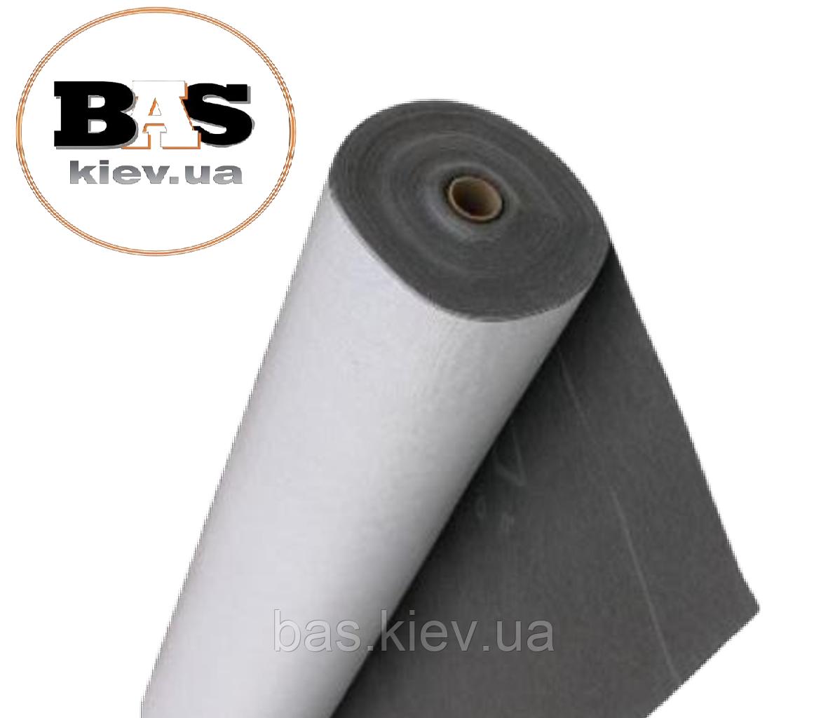 Супердифузионная мембрана на основе нетканого полотна , 90 г/м2,  75м2