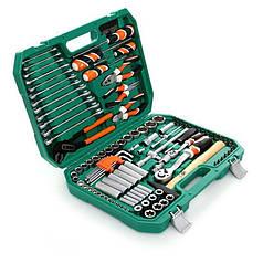 Набор инструментов 122 эл. Kraft Dele KD309