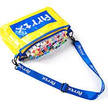 Спиртові маркери Arrtx Vega 80 кольорів + сумка