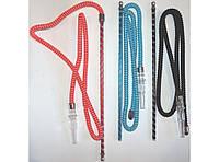 Трубки для кальяна, 185 см (TRK 2)
