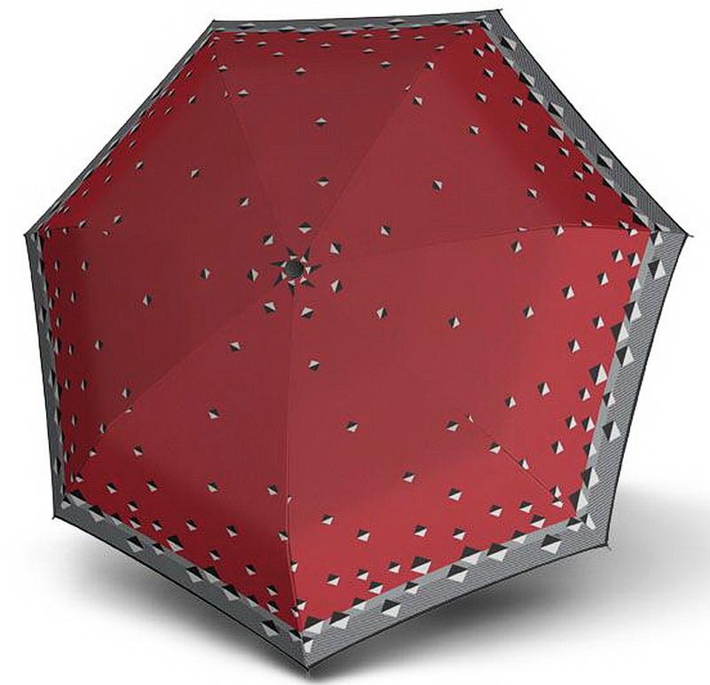 Зонт Doppler коллекция DERBY, Антиветер, 744165PTR-1