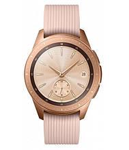 Смарт-часы Samsung Galaxy Watch 42mm Gold (SM-R810NZDASEK)