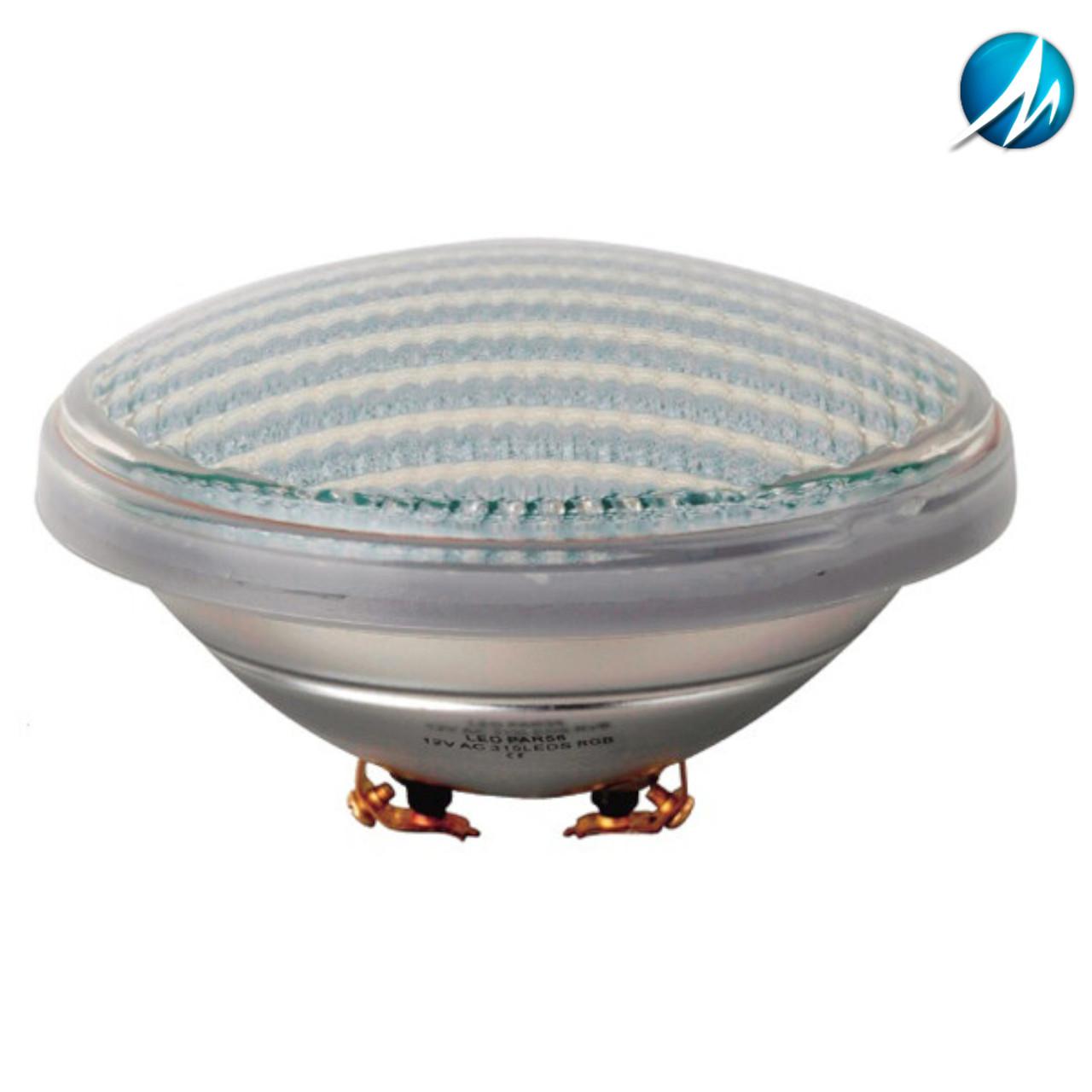 Лампа LED AquaViva GAS PAR56-360 LED SMD RGB on/off версія