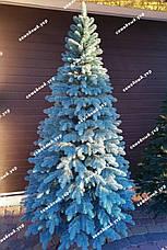 Ялинка Vip Tree 180 см   Искусственная литая елка, фото 3