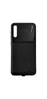 Чехол-аккумулятор XON PowerCase XE для Samsung Galaxy A30s/A50/A50s 6000 mAh Black