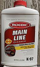 Roebic К-97 Робик средство очиститель главного трубопровода 946 мл.