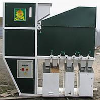 Импеллерная сепарирующая машина ИМС-30