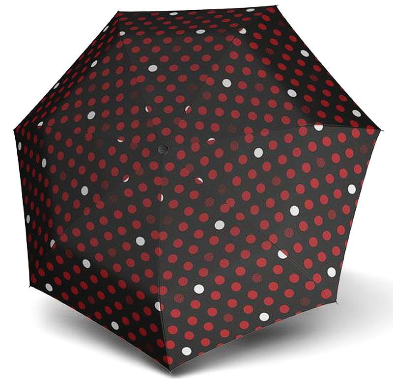 Зонт Doppler колекція DERBY, Антиветер, 744165PTR-7