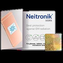 Нейтроник 5GRS для снижения вредного воздействия электромагнитных излучений Сoral Сlub Корраловый Клуб