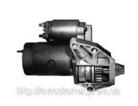 Стартер б/у Mazda 323 F, 626 Iv 2.5 24v, Mx-6 2.5l 24v, Xedox 6 2.0 Автомат лопнула передняя крышка(маска)