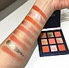 Палитра теней для век Beauty Glazed Peach 9 цветов