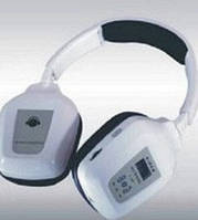 Наушники безпроводные Ai this C-361 MP3 FM