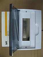 ЩРН / ЩРВ-П-12 IP41 электрощит пластиковый IEK