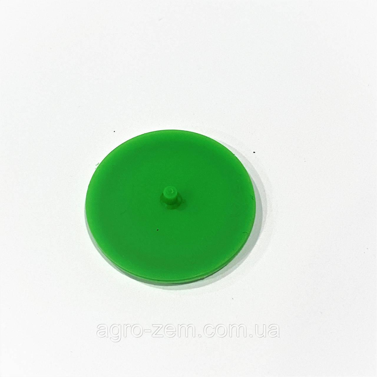 Мембрана форсунки опрыскивателя (силиконовая)  PROLINE Agroplast 0-104/087PRO |226785|