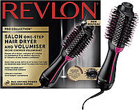 Фен-щетка Revlon Pro Collection Salon One-Step RVDR5222E