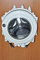 Бак стиральной машины Ariston (Аристон) ARSL 103 (CIS).L в сборе c амортизаторами, фото 1