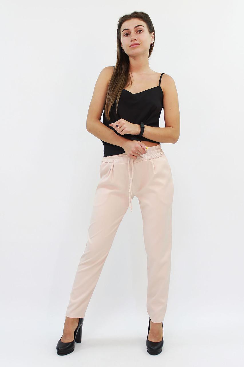 Стильные женские брюки Shansy, бежевый