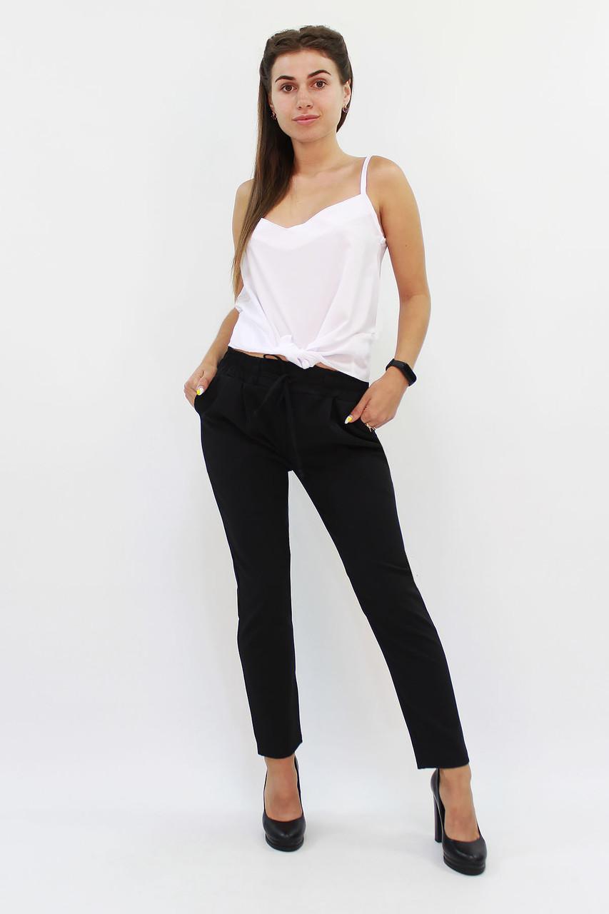 Стильные женские брюки Shansy, черный