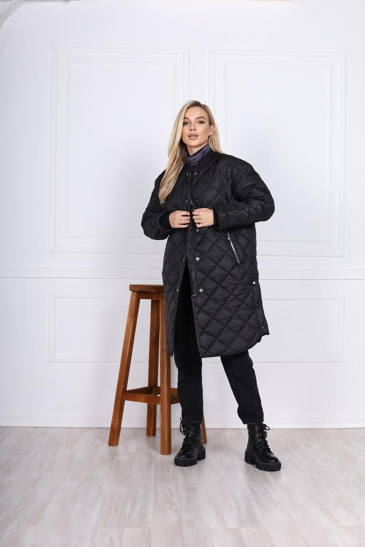 Женское пальто куртка