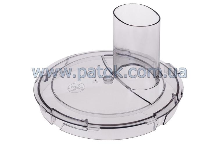 Крышка основной чаши кухонного комбайна MCM6 Bosch 750898