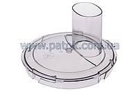 Крышка основной чаши кухонного комбайна MCM6 Bosch 750898, фото 1