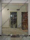 Стеклянные перегородки офисные  (прозрачные, матовые)), фото 4