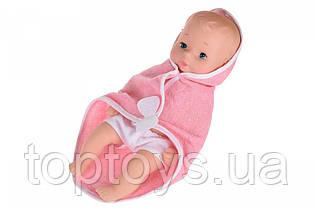 Пупс Baby's First Classic Bathtime Softina (51150)