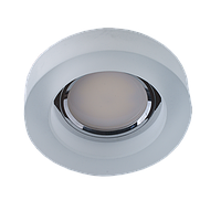 Светильник встраиваемый с LED подсветкой Citilux R CHR/MT MR-16