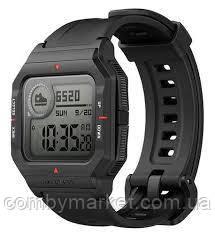Смарт годинник Xiaomi Amazfit Neo black