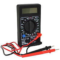 Мультиметр тестер вольтметр амперметр DT-838, фото 1