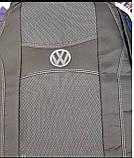 Авточохли Фольксваген Поло 5 від 2009 - Volkswagen Polo V Від 2009 - цілий, фото 5