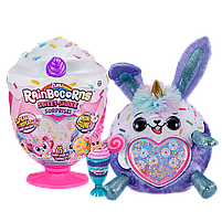 Мягкая игрушка-сюрприз Rainbocorn-A (серия Sweet Shake) (9212A), фото 3