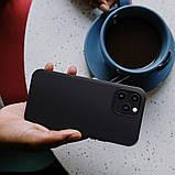 "Nillkin iPhone 12/ 12 Pro (6.1"") Super Frosted Shield Pro Black Чехол Бампер, фото 5"