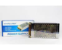 Адаптер 12V 20A METAL | блок питания | импульсный адаптер | адаптер питания 12 вольт, фото 1